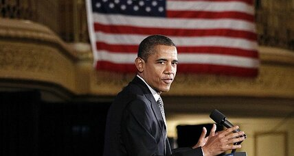 Obama's reelection campaign moves into high gear