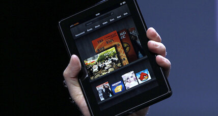 Three new Kindle Fire tablets are on the way: report