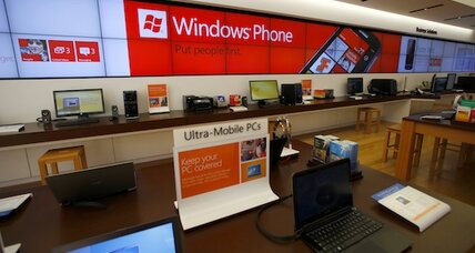 Microsoft Office 15 will open Office experience to tablets, smartphones: report