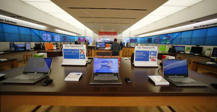 Windows 8 set for October launch: report