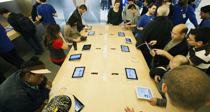 iPad users report Wi-Fi, 4G LTE woes