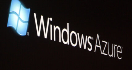 Windows Azure outage: Leap year was to blame, Microsoft says
