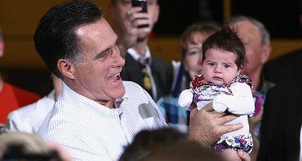 Can Mitt Romney, 'unofficial Southerner,' make it official in Ala., Miss.?