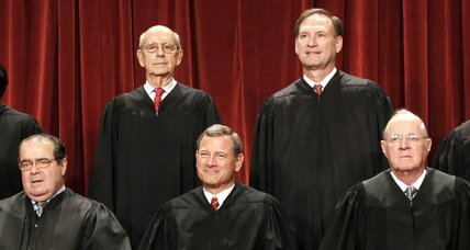 Conservative justices may hate Obamacare, but they should not overrule Congress