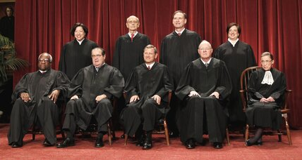 Supreme Court and health care law: state sovereignty at stake