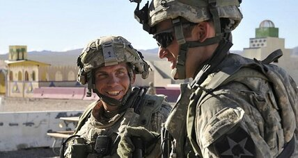 Did soldier said to have killed Afghan civilians come from 'most troubled base'?