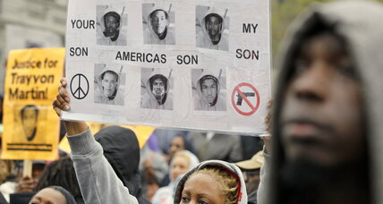 Trayvon Martin case: US could bring hate crime charge against George Zimmerman