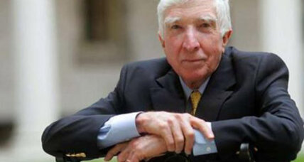 John Updike: 10 quotes on his birthday