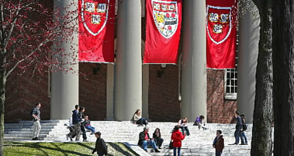 Harvard Law Title IX violations: Will other colleges take notice?