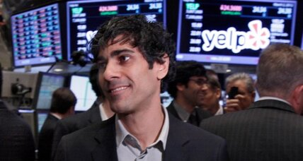 Yelp IPO makes a splash on Wall Street. Will it drown?