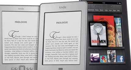 Right pricing e-books: Is the government actually discouraging competition?