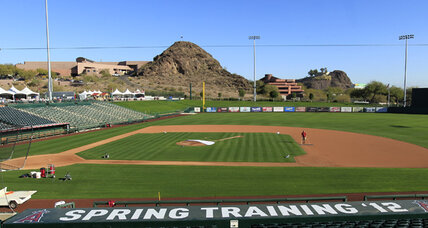 Baseball spring training: The facts, from history to cheap seats