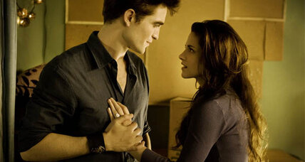 'Breaking Dawn - Part 2' trailer shows Bella as a vampire