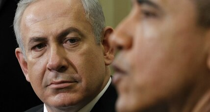 Attack Iran or more sanctions? A third option: Israel and Iran forsake nukes