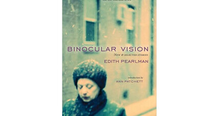 Edith Pearlman takes the NBCC fiction prize