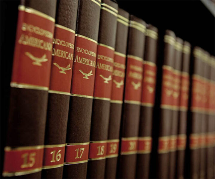 Encyclopaedia Britannica by Various - Free at Loyal Books