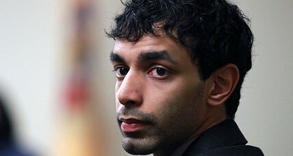 Rutgers spy cam case: Dharun Ravi defense rests