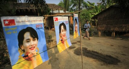 Myanmar elections: A hold-your-breath moment for freedom and Aung San Suu Kyi
