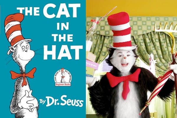 A Cat In The Hat Full Movie