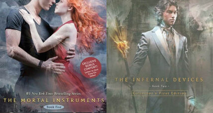 Cassandra Clare offers a few hints about her next Shadowhunters series