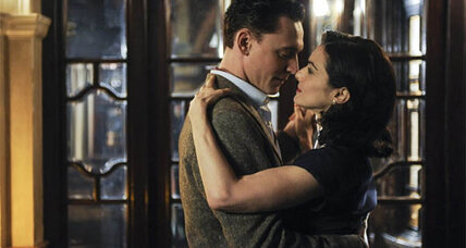 The Deep Blue Sea: movie review