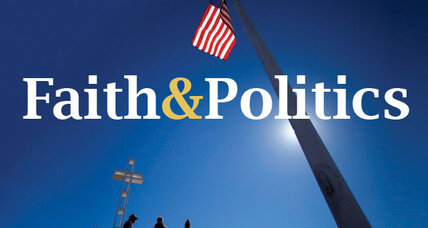 The faith factor: Religion's new prominence in campaign 2012