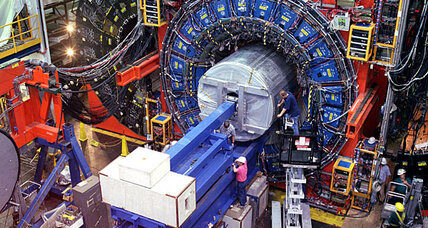 Higgs boson coming into focus, say scientists