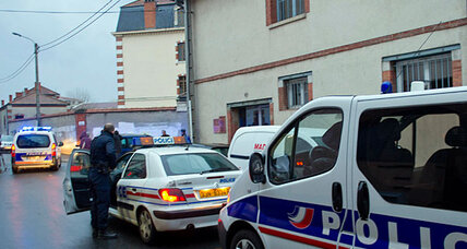France school shooter planned another attack, says Sarkozy