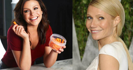 Gwyneth Paltrow, Rachael Ray: 'We did not use ghostwriters'