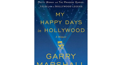 Garry Marshall: 10 stories from his memoir