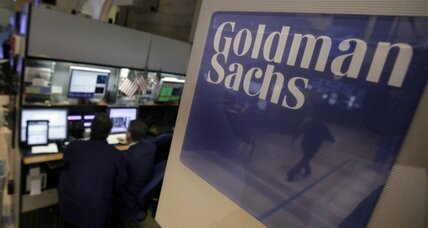 Greg Smith to Goldman Sachs: A new era in Wall Street ethics