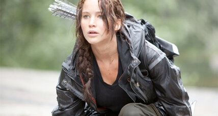'The Hunger Games': a quick guide for the uninitiated