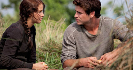 'Hunger Games': birth of a franchise