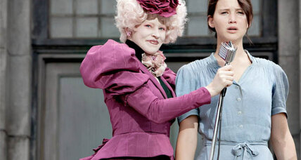 'Hunger Games' and 'Twilight' duel for opening grosses
