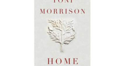 15 spring 2012 novels we think you'll like