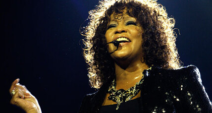 Cocaine a factor in Whitney Houston drowning, says LA coroner
