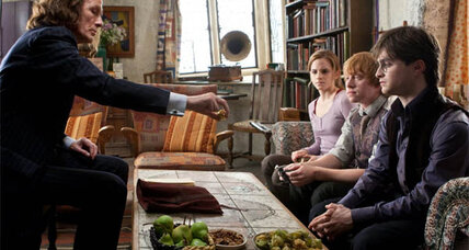 'Harry Potter' e-book, audio pre-sales: delayed