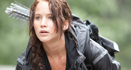 'Hunger Games' movie reviews: What are they saying?