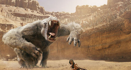 John Carter: movie review (+trailer)