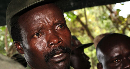 Kony 2012: Campaign against African warlord goes viral, now who is he?