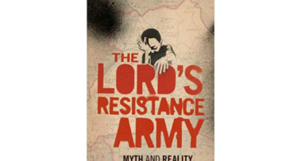 7 excellent books about Kony and the LRA