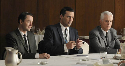 'Mad Men': Catch up for the new season