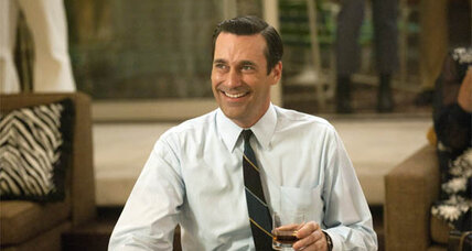 'Mad Men': Season premiere excels with studies of each character