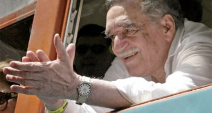 Gabriel García Márquez: 10 quotes for his birthday