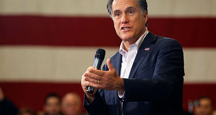 Why conservative critics are now backing Mitt Romney