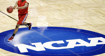 NCAA Tournament Sweet 16: 4 x 4, building to an exciting conclusion