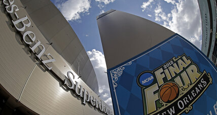 Final Four: Will Kentucky and Kansas emerge victorious? (+video)