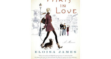 'Paris in Love': 8 stories of life in Paris