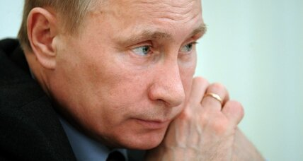 Russian elections: Putin 4.0 at a crossroads
