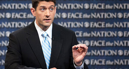 The Paul Ryan 2012 budget: What he learned in 2011